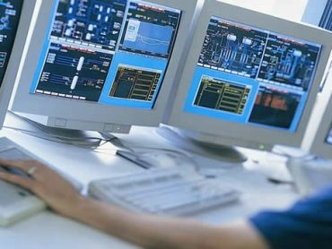 DDC Programlama ve Scada Eğitimi