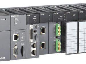 Delta PLC Temel Seviye Eğitimi