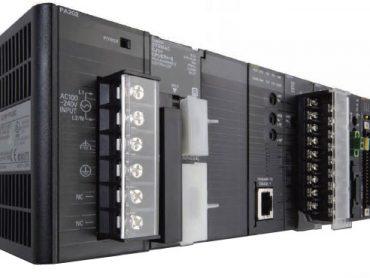 OMRON PLC Programlama İleri Seviye Eğitimi (CP1E)