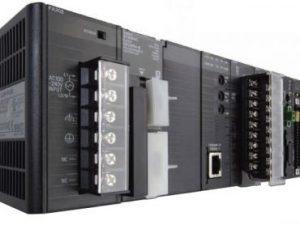 OMRON PLC Programlama Temel Seviye Eğitimi (CP1E)