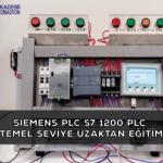 Siemens-PLC-S7-1200-PLC-Temel-Seviye-UzaktanEğitim