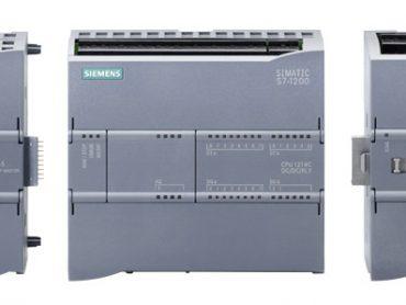 Siemens S7-1200 PLC İleri Seviye Eğitimi
