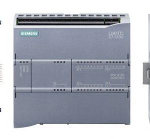 Siemens S7-1200 PLC Temel Seviye Eğitimi