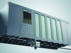 SIEMENS S7 1500 Temel Seviye Eğitimi
