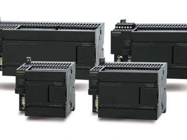SIEMENS S7 200 PLC Temel Seviye Eğitimi