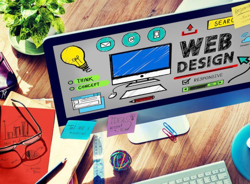 Web Tasarım Uzmanlığı Eğitimi